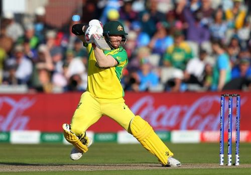 Australia v South Africa - ICC Cricket World Cup 2019