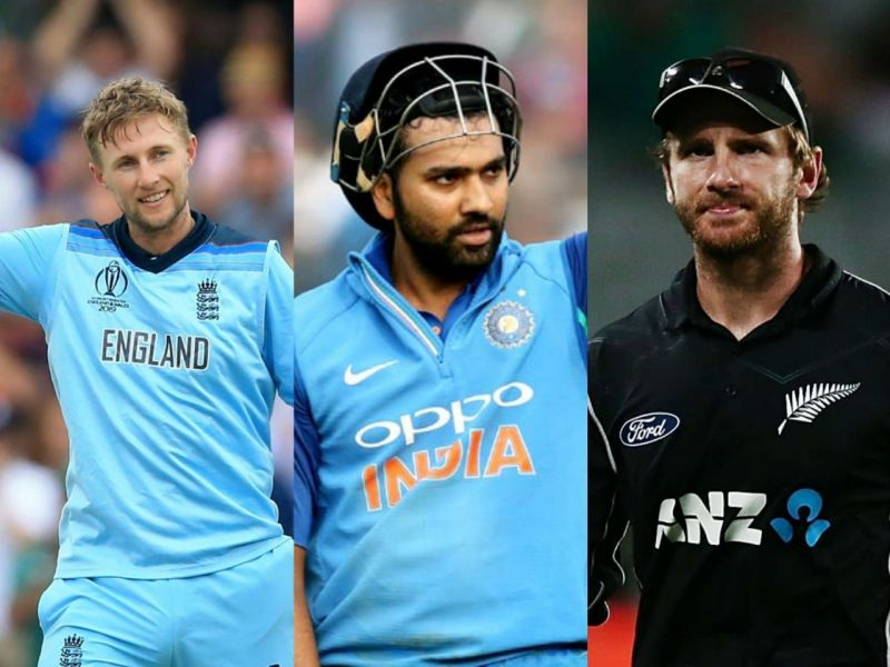 Who will be the top run scorer of the 2019 World Cup?