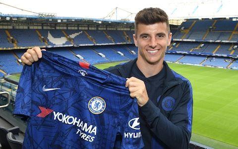 Mason Mount will be looking to shine at Stamford Bridge next season