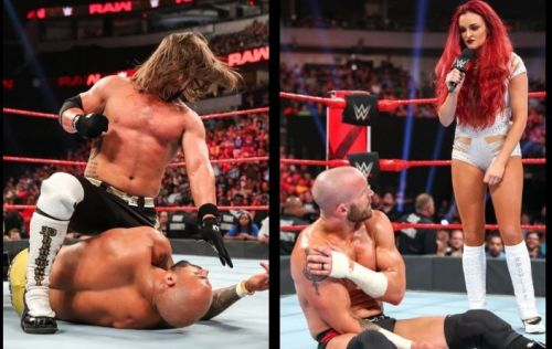 RAW will be aiming to continue the momentum