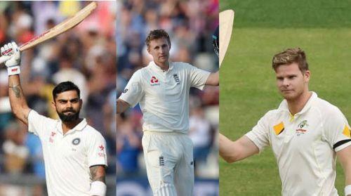 ये बल्लेबाज कर रहे हैं टेस्ट क्रिकेट में राज