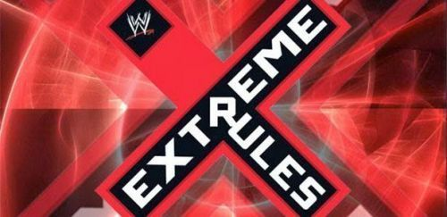 Extreme Rules is just around the corner.