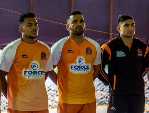 Can the change in jersey and personnel bring about a change in fortunes for the Paltan?