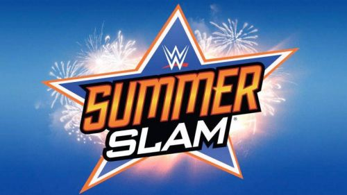 SummerSlam is less than a month away