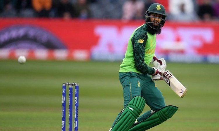 Amidst speculations of his retirement from ODI cricket, Hashim Amla seems to be in no mood to call it a day.