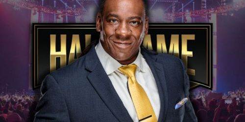 WWE Hall of Famer Booker T. shared some choice words in regards to Starrcast III and Conrad Thompson