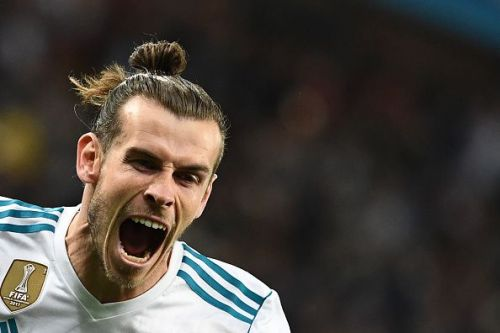 Gareth Bale is no longer headed to China but can live up to the promise for Real Madrid
