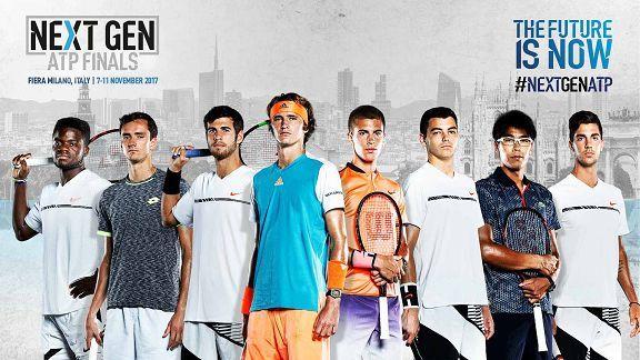 2017 ATP Next-Gen Finals