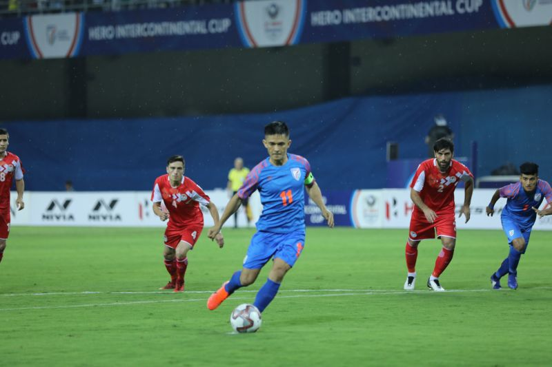India will kickstart their FIFA World Cup Qualifiers campaign against Oman on September 5 at home