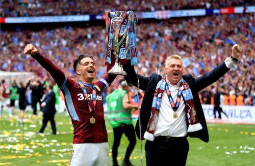 Aston Villa gained promotion via the playoffs last season