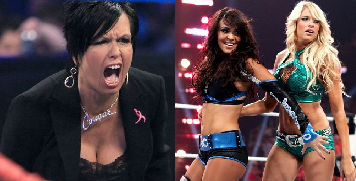 Many former WWE stars have moved on to land regular jobs