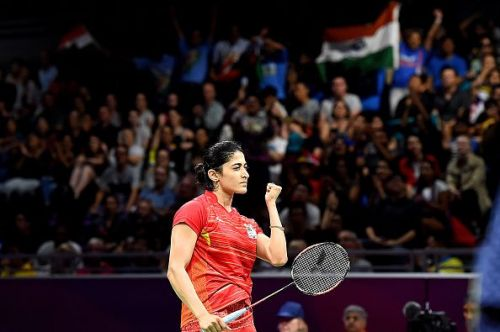 Ashwini Ponnappa is in the fray in both mixed and women's doubles.