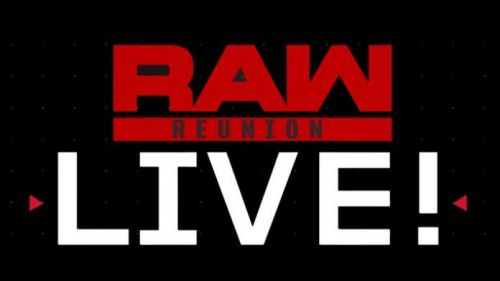 Image result for raw reunion