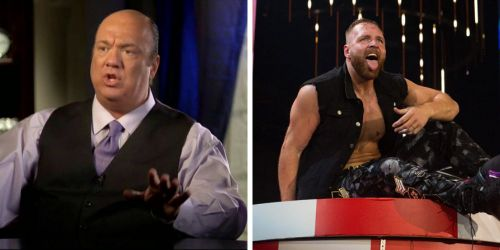 Paul Heyman has been front and center of the spotlight this week