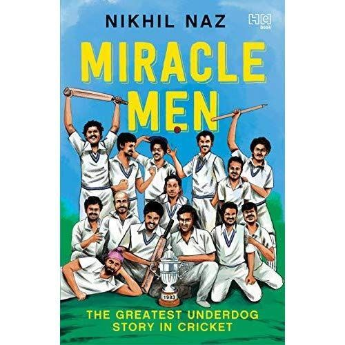 A miracle that set up the foundations of Indian cricket