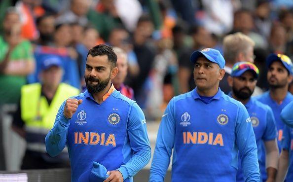 भारत ने सेमीफाइनल में जगह बनाई