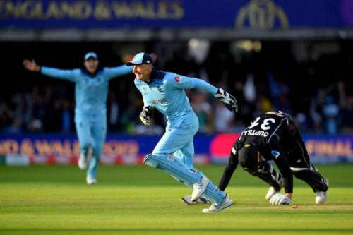 The final of the ICC Cricket World Cup 2019 was one of the greatest sporting moments of all time
