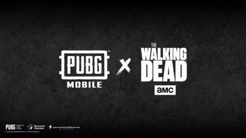 Upcoming crossover event in PUBG Mobile