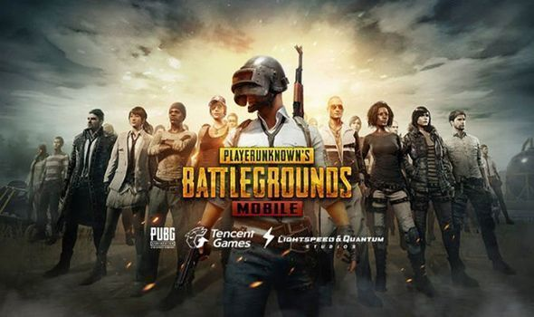 pubg mobile play store video