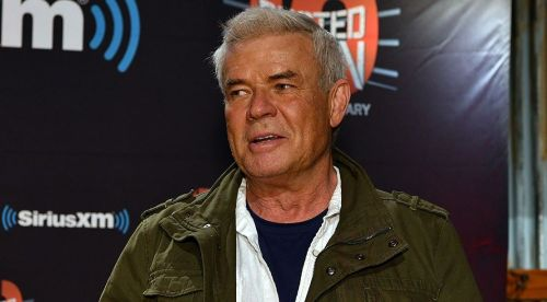 Eric Bischoff could make serious changes