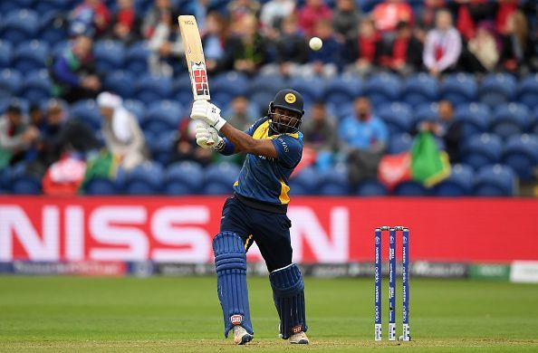 Afghanistan v Sri Lanka - ICC Cricket World Cup 2019