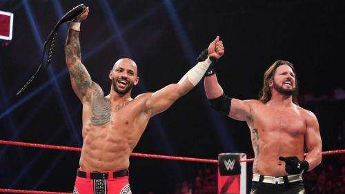 Will Ricochet find a real friend this Sunday?
