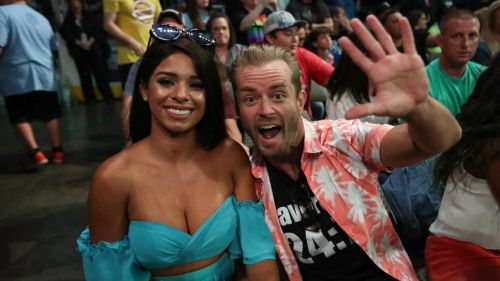 Renee Michelle and Drake Maverick got married in June 2019