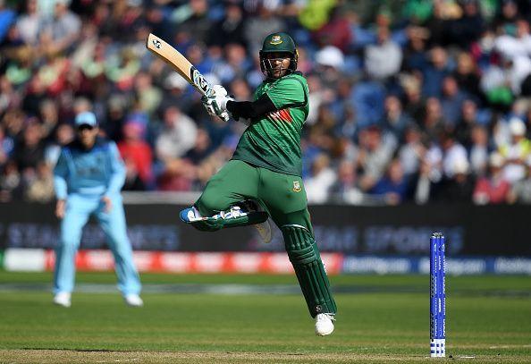 England v Bangladesh - ICC Cricket World Cup 2019