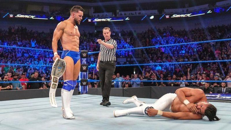 Finn Balor WWE | News, Rumors, Pictures & Biography