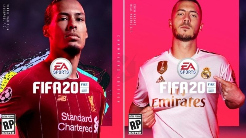 Fifa 20 Predicting The Top 10 Highest Rated Players