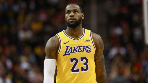 LeBron James has been put under the spotlight for his behavior during rough stretches of last season