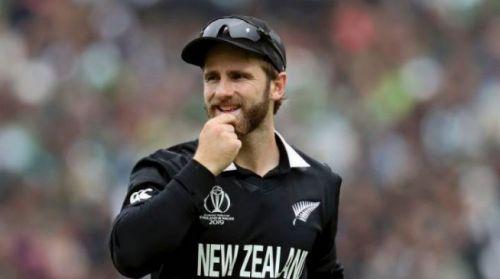 केन विलियमसन आईसीसी की टीम के कप्तान बनाए गए हैं