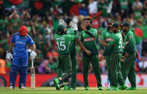 Bangladesh can play fearless cricket