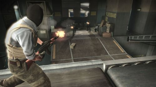 Counter Strike Global Offensive New Update Released Heres