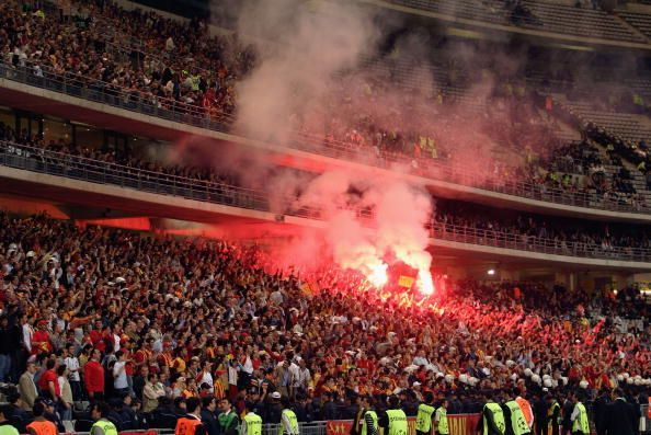 Turkish Cup Final - Galatasaray v Fenerbahce