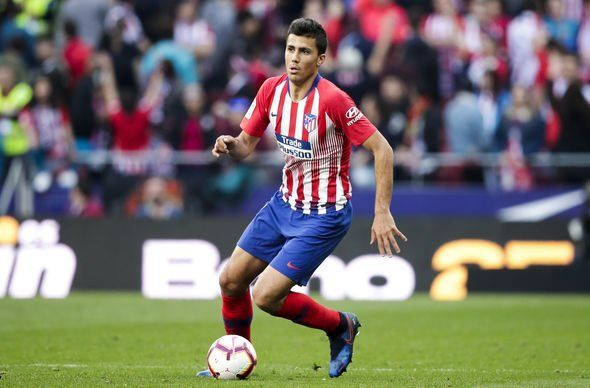 Rodri looks set to become Manchester City