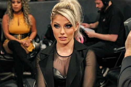 Alexa Bliss hasn't had the best of luck over the past few months