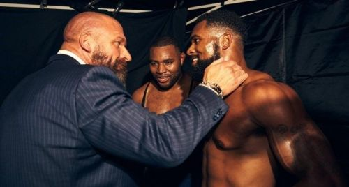 The tag team division in all WWE brands is indisputably elite