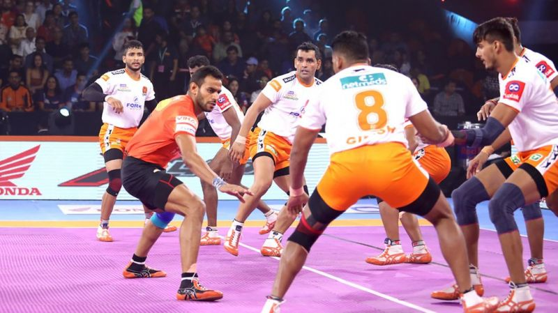 Can Pune's defence stand tall to keep the Warriors' raiding threat at bay?
