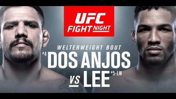 UFC Fight Night 152