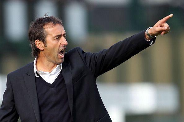 AC Siena v AC Cesena  - Serie A