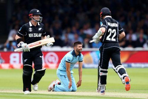 New Zealand v England - ICC Cricket World Cup Final 2019