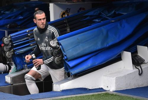 Gareth Bale would be difficult to offload