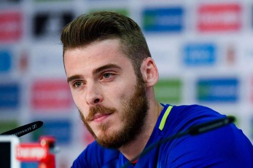 United have offered De Gea an improved deal