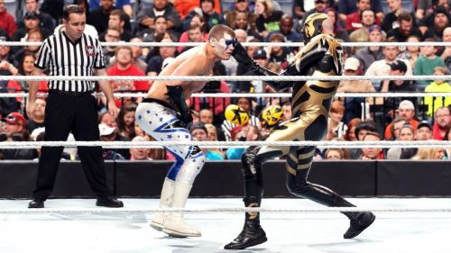Whereas Goldust vs. Stardust was forgettable in WWE, Cody vs. Dustin Rhodes told a very different story in AEW