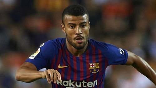 Rafinha could suffer from lack of game time next season