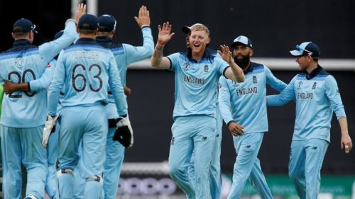 Will England make any changes in the playing XI?
