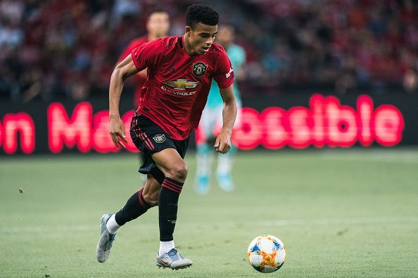 Could Mason Greenwood really start Manchester United's first league game against Chelsea?