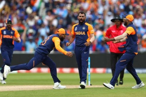 Shami is likely to be back