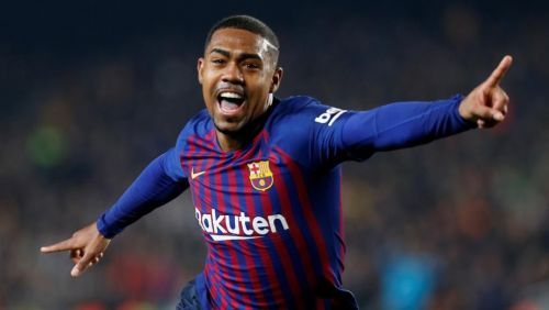 Everton are set to test Barcelona's resolve with a bid for Malcom